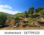 Basotho Traditional Village  ...