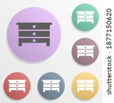 place of furniture store badge...