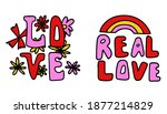 vector lettering with the text ...   Shutterstock .eps vector #1877214829