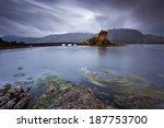 Scottish Castle Ii