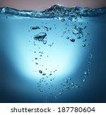 water | Shutterstock . vector #187780604