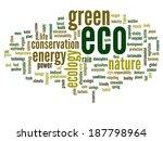 concept or conceptual abstract... | Shutterstock . vector #187798964