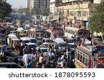 Karachi  Pakistan   Dec 18 ...