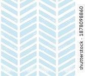 chevron seamless vector pattern....   Shutterstock .eps vector #1878098860