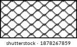illustration of diamond shaped...   Shutterstock .eps vector #1878267859
