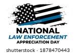 national law enforcement... | Shutterstock .eps vector #1878470443