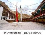 Hemis Monastery  A Himalayan...