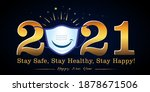 """2021"" happy new year 2021... 
