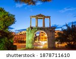 Athens Greece July 27 2017  The ...