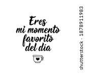 lettering. translation from... | Shutterstock .eps vector #1878911983