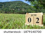 June 2  Country Background For...