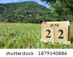 June 22  Country Background For ...