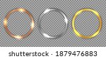 luxury and elegant circle...   Shutterstock .eps vector #1879476883