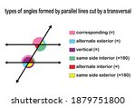 types of angles formed by...   Shutterstock .eps vector #1879751800
