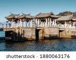 Guangji Bridge  Is An Ancient...