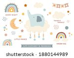 collection of design elements...   Shutterstock .eps vector #1880144989