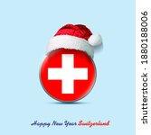 Happy New Year  Switzerland....