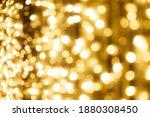 yellow soft focus lights... | Shutterstock . vector #1880308450