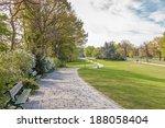 bruges  belgium   april 17 ... | Shutterstock . vector #188058404