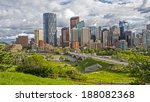calgary  alberta  canada   june ... | Shutterstock . vector #188082368