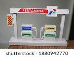 december 21  2020   pekanbaru ...   Shutterstock . vector #1880942770