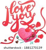 a vector illustration of super... | Shutterstock .eps vector #1881270139