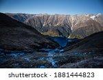 Bhrigu Lake  Bashisht  Himachal ...