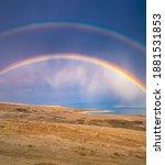 Beautiful Israeli Landscape ...