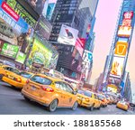 new york   december 22  2013 ... | Shutterstock . vector #188185568