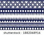 tribal pattern. ethnic...   Shutterstock .eps vector #1882068916