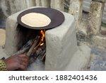 Traditional Indian Earthen...
