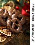 Traditional German Gingerbread...