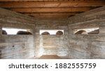 Military Pillbox From The...