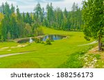 panorama  outlook at the... | Shutterstock . vector #188256173