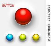 web interface ui  buttons...