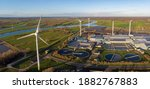 Wind Turbines  Water Treatment...
