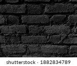 High Resolution Seamless Black...