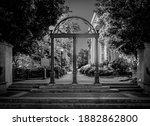 University Of Georgia Arch In ...