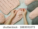 Crochet With Your Own Hands...