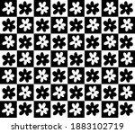vector illustration of a black...   Shutterstock .eps vector #1883102719