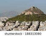 Mount Lycabettus  The Highest...