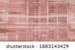 irregular cross hatching... | Shutterstock .eps vector #1883143429