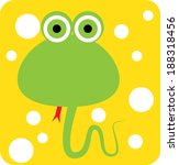 vector icon illustration of...   Shutterstock .eps vector #188318456