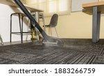 Professional Steam Carpet...