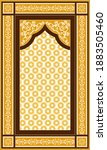 Illustration Design Of Muslim...