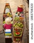 Ratchaburi  Thailand November...