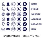 company connection business... | Shutterstock .eps vector #1883749753