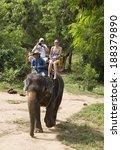 ko samui  thailand    december... | Shutterstock . vector #188379890