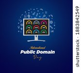 International Public Domain Day....