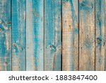 Old Distressed Rustic Wooden...